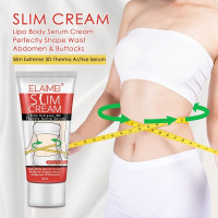 60ml Slimming Cellulite Removal Cream Fat Burner Weight Loss Slimming Creams Leg Body Waist Effective Anti Cellulite Fat Burning - HEALTHYCURRENTLIFE