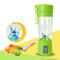 USB Juicer Cup, Portable Juice Blender, Household Fruit Mixer