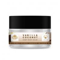 CBD Vanilla Coconut Body Balm 150mg