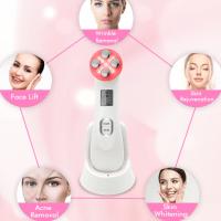 skin care facial massage beauty machine