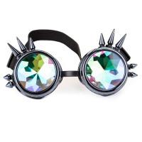 Crystal Lenses Glasses