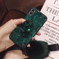 Green Shot Cellphone Case