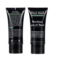 Black Mud Face Mask