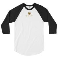 Legacy Mode 3/4 sleeve raglan shirt - My Legacy Gear