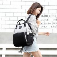 New Mom Diaper Bag | Maternity Nursing Bag | Travel Backpack Baby Bag | 32 Style