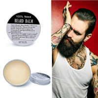 Preboily Top Quality Chemical Free Leave-In Beard Balm Conditioner - Pitzzburg