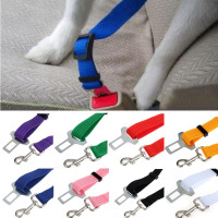 Styling High Quality Vehicle Seat Belt for Pets