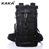 Backpack Large Capacity  Mountaineering Multifunctional Waterproof