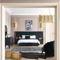 Angelo Bedroom Set