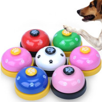 Pet Training Bell : For Dogs and Cats