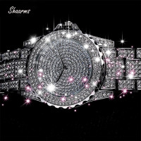 SHAARMS™ Crystal Diamond For Women
