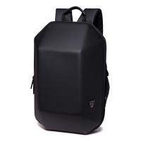 Mens Waterproof Anti Theft Hard Shell Backpack