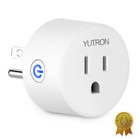 Yutron Smart WiFi Power Plug