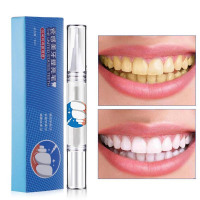 New Tooth Brightening Pen Flawless Teeth Whitening Pen Tanden Bleken Dentist Tools Perfect Smile