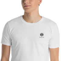 Beyond Embroidered T-Shirt