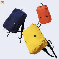 Colorful Leisure Backpack