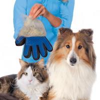Pets Grooming Glove