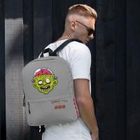 Backpack - Zombie Threadz
