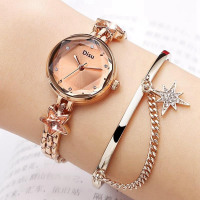 Fashion Luxury Watches Sapphire Star Ladies