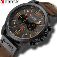 CURREN CR-8314 New Men's Chronograph - Rentix