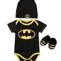 Batman Playsuit