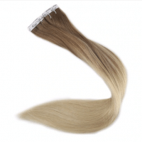 Balayage Tape in Hair Extensions - Candy Glam Dolls/ Hair Extensions