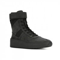 BEKEDEKE Military Style Boots