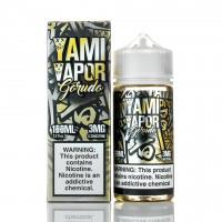 YAMI VAPOR | Gorudo 100ML eLiquid